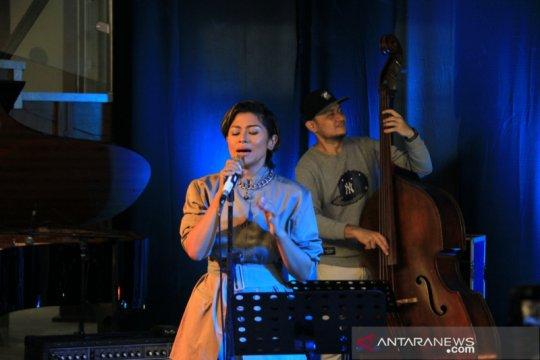 "Pasar Seni Ancol hadirkan gelaran""Jazz at The Gallery"" secara virtual"