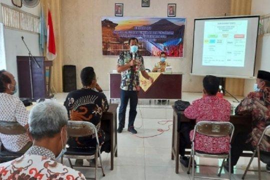 Kudus ciptakan aplikasi untuk persempit penyelewengan dana desa