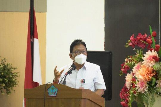 Pemerintah daerah di Sulut bersama KPK selesaikan persoalan aset