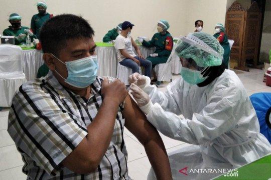 PT Pura Kudus targetkan vaksinasi COVID-19 14.000 karyawan tuntas Juni