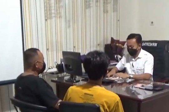 Polisi tangkap dua buronan wartawan gadungan pemeras di Jember