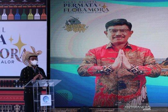 Menkominfo: Teknologi digital dorong kemajuan industri wisata dan UMKM