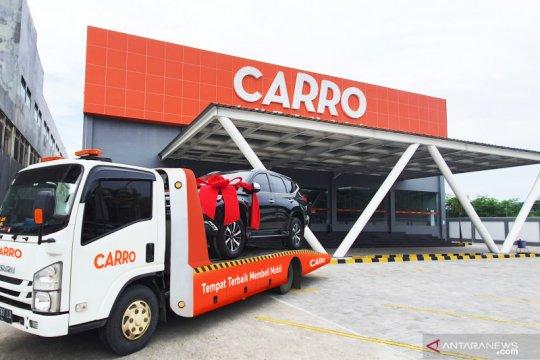 "Carro jadi ""unicorn"" otomotif pertama di Asia Tenggara"