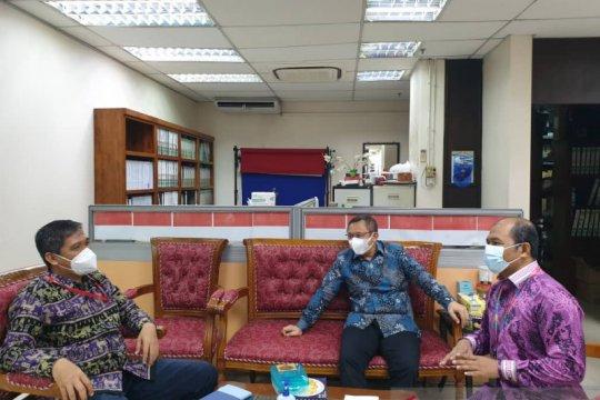 Garuda masih terbang saat pembatasan pergerakan di Malaysia