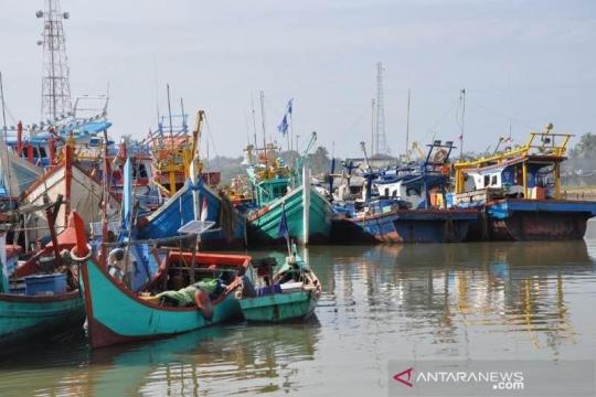 Kapal keamanan laut Thailand selamatkan nelayan Aceh