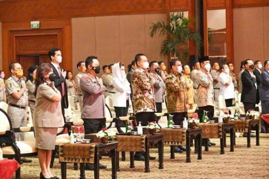 Kapolri harapkan KBPP Polri jadi kekuatan untuk dukung Indonesia maju