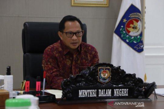 Pemerintah setuju bahas aspirasi masyarakat terkait RUU Otsus Papua