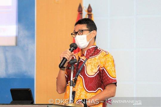 Sandiaga Uno paparkan strategi pemulihan pariwisata ekonomi kreatif