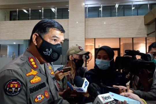 Polri : Satu terduga teroris JAD ditangkap di Tasikmalaya