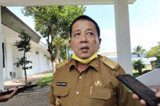 Lampung rencanakan kerja sama dengan BUMD pangan DKI Jakarta