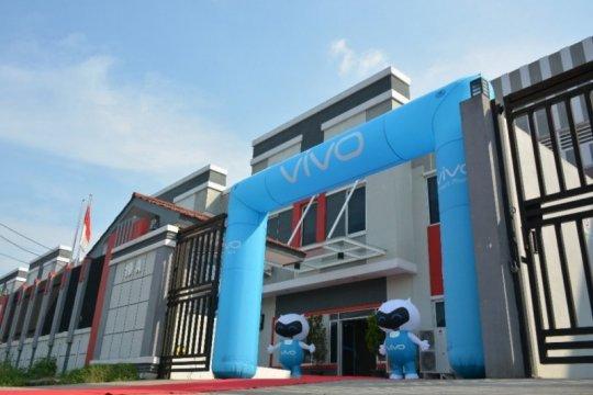 Pusat produksi vivo di Cikupa jamin ponsel berkualitas tinggi