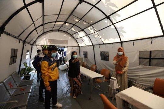 Jakarta Timur targetkan 29.000 vaksinasi COVID-19 per hari