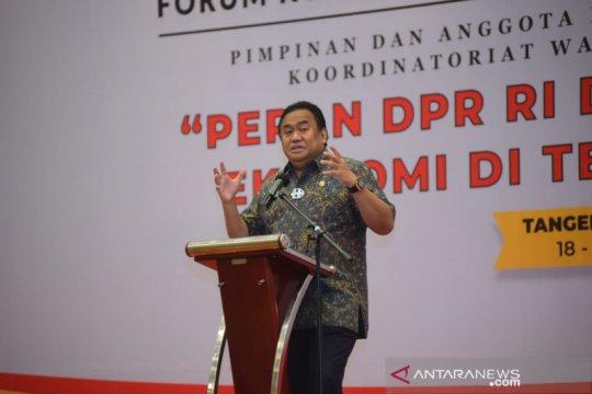 DPR: Pandemi momentum bagi Indonesia bangkit jadi negara besar