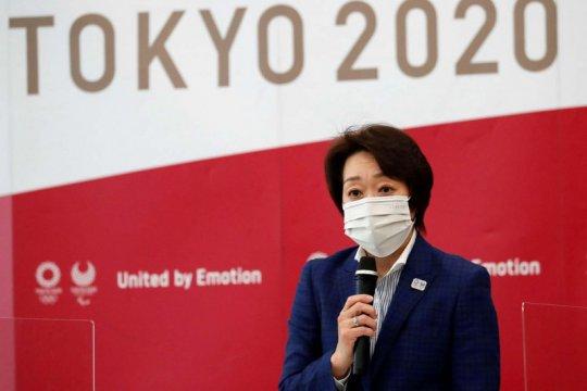Pemerintah Tokyo memulai vaksinasi staf dan media Olimpiade