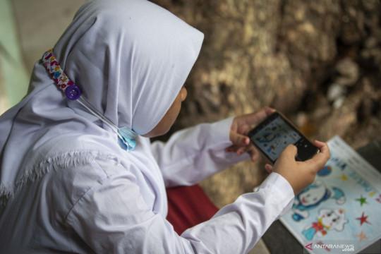 Produksi konten pembelajaran digital penting imbangi PJJ