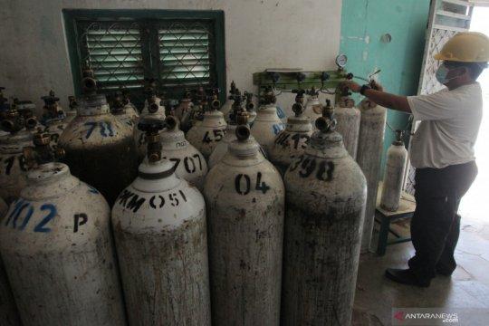 Hukum kemarin, dari pesugihan hingga penimbunan oksigen