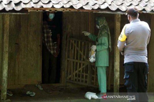 Kasus positif COVID-19 bertambah 28.598 terbanyak di Jawa Tengah
