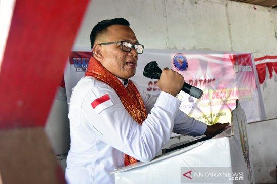 BNNP Maluku tangkap mahasiswa terlibat jaringan narkoba
