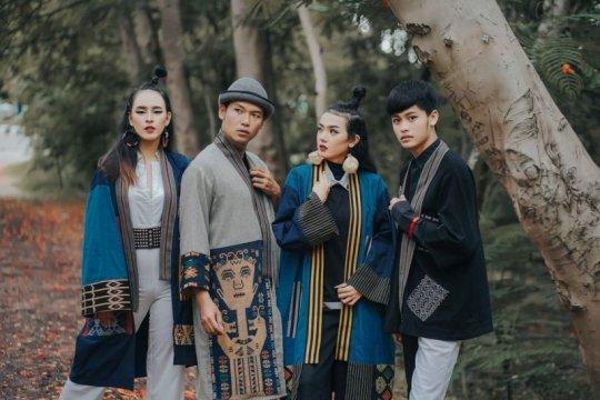Produk fesyen tenun NTT kian beragam