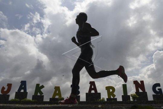 Sumsel dipilih Kemenparekraf tuan rumah ajang Triathlon 2021