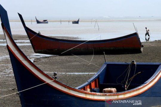KNTI berupaya percepat pemulangan nelayan Sabang dari Thailand
