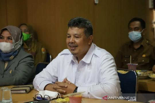 Tingkatkan kesejahteraan petani, Pemkot kelola pengemasan beras Solok