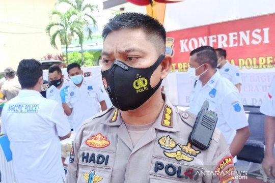 Polda Sumut bentuk tim buru pelaku penembakan jurnalis di Simalungun