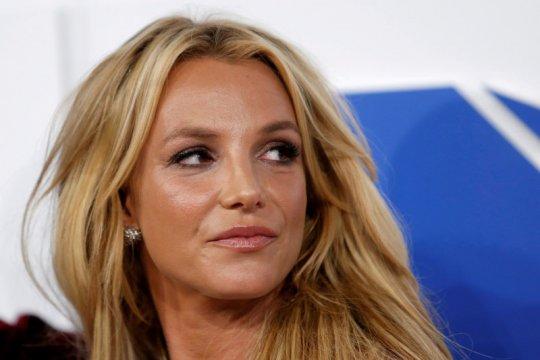 Britney Spears tidak tahu apakah dia akan manggung lagi