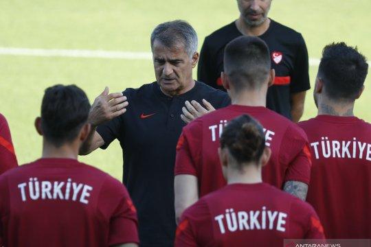 Turki berharap keajaiban hadapi Swiss di laga pamungkas