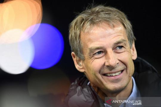 Juergen Klinsmann tertarik tangani Tottenham jika diberi kesempatan