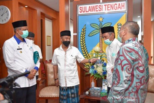 Gubernur Sulawesi Tengah prioritaskan keamanan Poso
