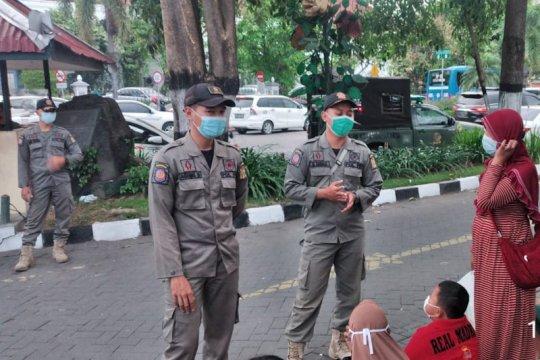 """Satgas Yogyakarta: Wacana """"lockdown"""" peringatan keras tangani pandemi"""