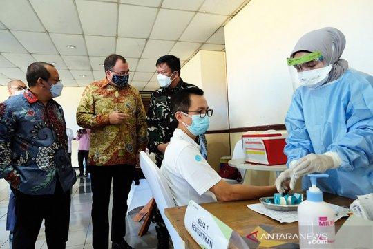 Asosiasi asuransi buka sentra vaksin untuk 4.000 orang