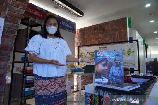 Produk UMKM Labuan Bajo siap dipasarkan ke Jawa Barat