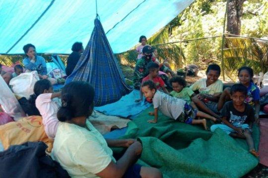 ACT Cabang Ambon kerahkan tim medis bantu korban terdampak gempa