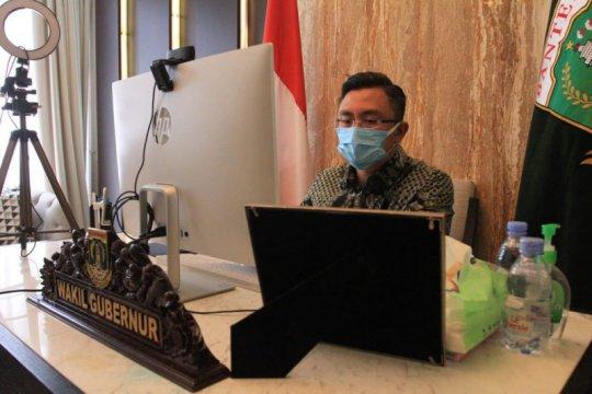 Pemprov Banten segera ajukan proyek strategis ke Satgas Investasi