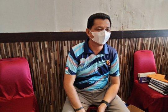 KONI Kaltara targetkan enam emas pada PON XX Papua