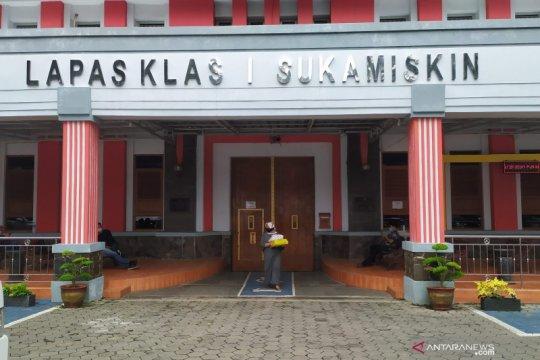 Lapas dan rutan di Bandung Raya batasi kunjungan pada Siaga 1 COVID-19