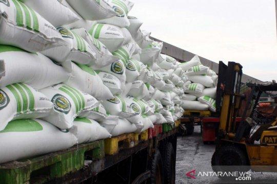 Pupuk Kujang: Stok pupuk subsidi di Karawang aman