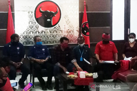 Bung Karno dinilai punya kepekaan terhadap makanan Indonesia