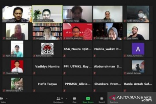 PPI Malaysia luncurkan Pusat Bantuan Hukum