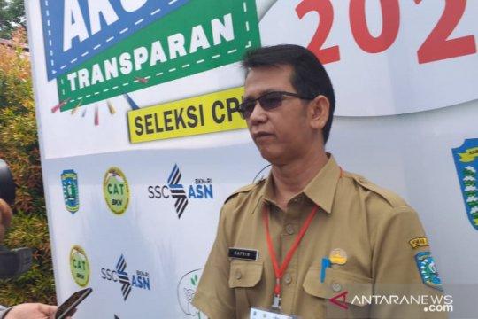 BKPSDM Belitung masih menunggu jadwal resmi penerimaan CASN 2021