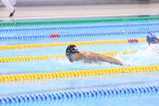 PRSI gelar Indonesia Olympic Trial untuk seleksi renang Olimpiade