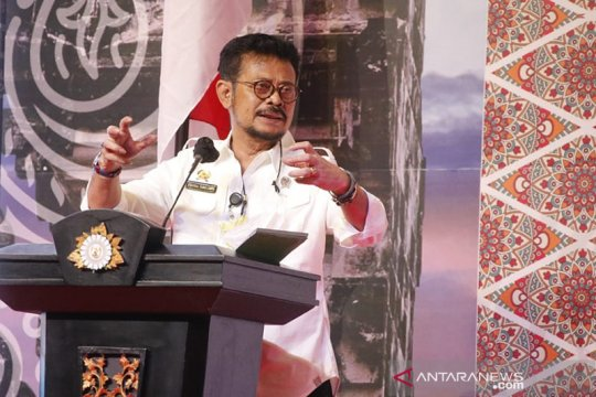Indonesia wakili Asia jadi Anggota Dewan FAO
