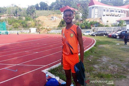 Impian pelari Papua raih emas PON XX
