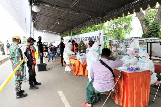 Tokoh Madura sesalkan adanya perusakan posko penyekatan di Suramadu