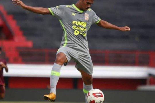 Persijap Jepara datangkan pemain dari Borneo FC