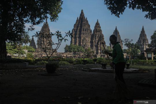 TWC buka wisata nikmati pagi di Candi Prambanan, mulai pukul 06.30 WIB