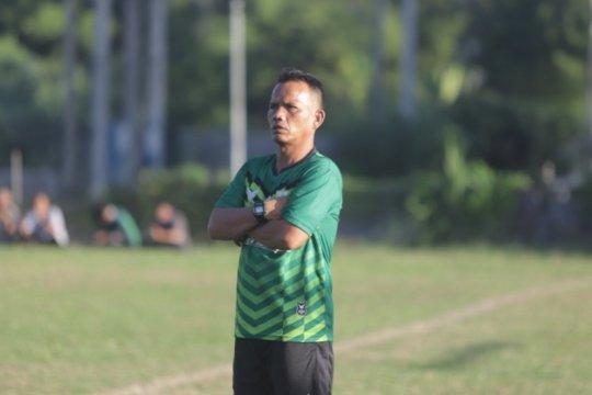 Pelatih PSMS tingkatkan mental pemain jelang tur ke Aceh