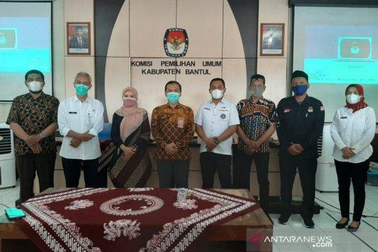 KPU Bantul siapkan kader pelopor demokrasi songsong Pemilu 2024